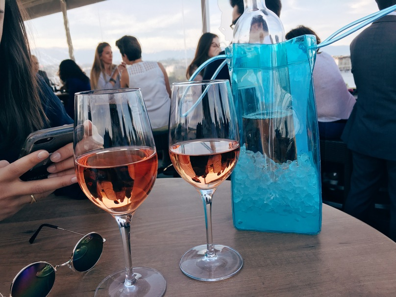 Give the Gift of Rosé This Valentine's Day With The Help of Bev