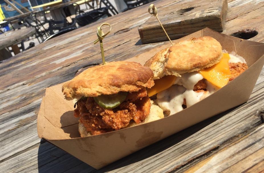 Five Fantastic Food Trucks In Okc Area Ranked