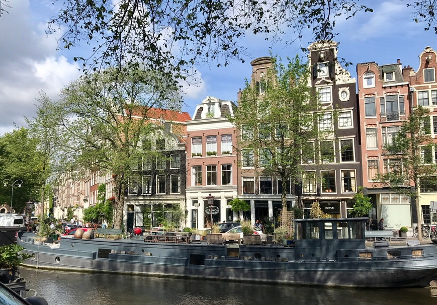 A Foodie's 48-Hour Guide to Eating Through Amsterdam