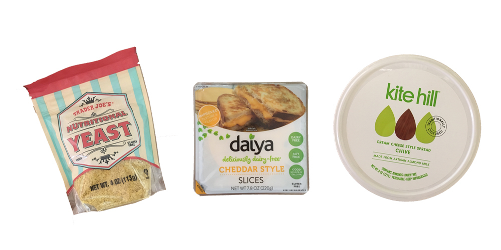 These Vegan Cheeses Will Make You Forget They're Vegan