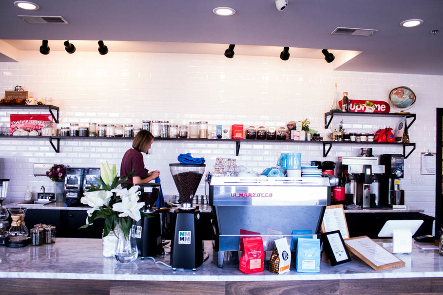 The 17 Best Chicago Coffee Shops to Do Work In