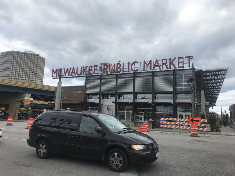 Milwaukee Public Market Does Madison >> A Beginner S Guide To The Milwaukee Public Market