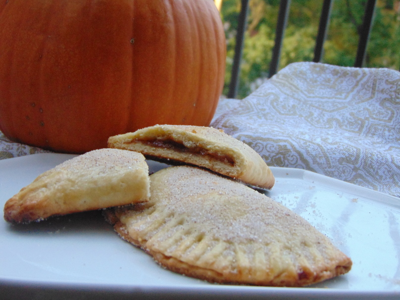 This Pumpkin Empanada Recipe Will Change Your View Of Pumpkin Pie
