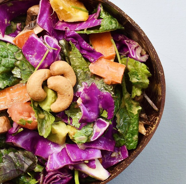 The 15 Best Green Salad Recipes You Won't Get Bored Of