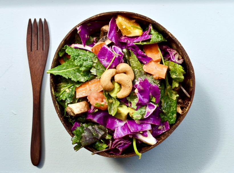 How To Make Your Salads Better And Healthier