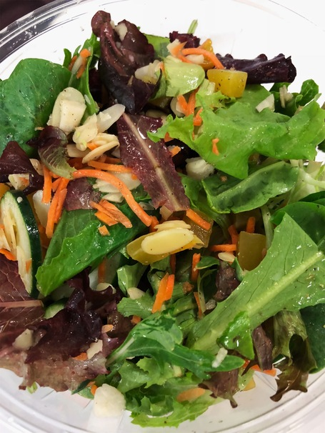 Why Your Salad Sucks (and How to Fix it)