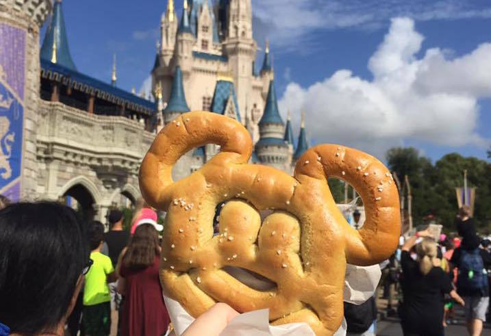 The 20 Best Disney World Snacks To Eat Before You Die