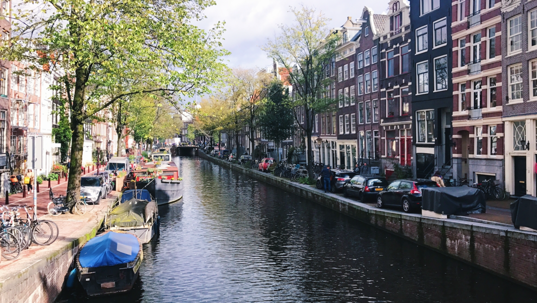 5 Amsterdam Restaurants You Need to Add to Your Bucket List