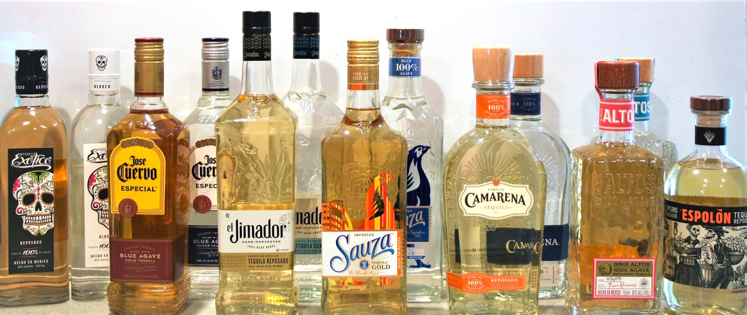 I Spent Over $200 to Find the Best Cheap Tequilas on the Market