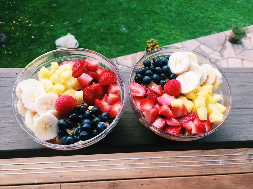 A Definitive Ranking of Acai Bowls in New Orleans
