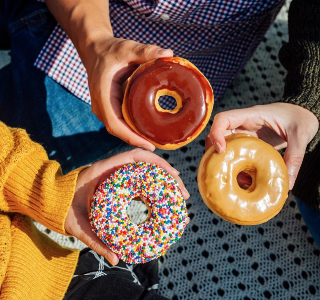 The 10 Best Tim Hortons Donuts, Ranked