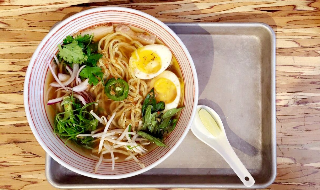 What Is The Difference Between Ramen, Soba, and Udon Noodles?