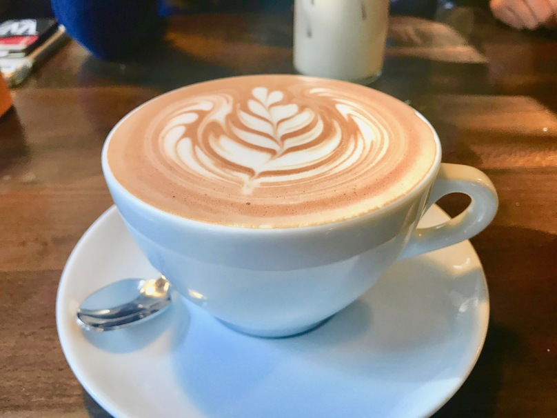 A Guide to the Best Coffee Shops Near GW's Campus