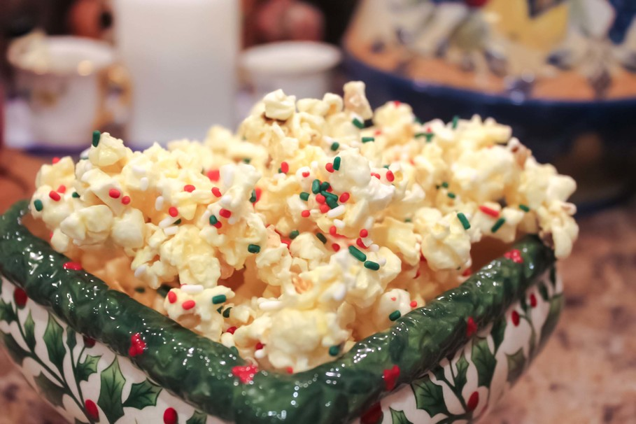 Four holiday treats you can make in 30 minutes or less