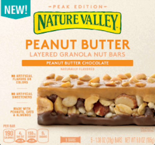 Nature Valley Granola Products