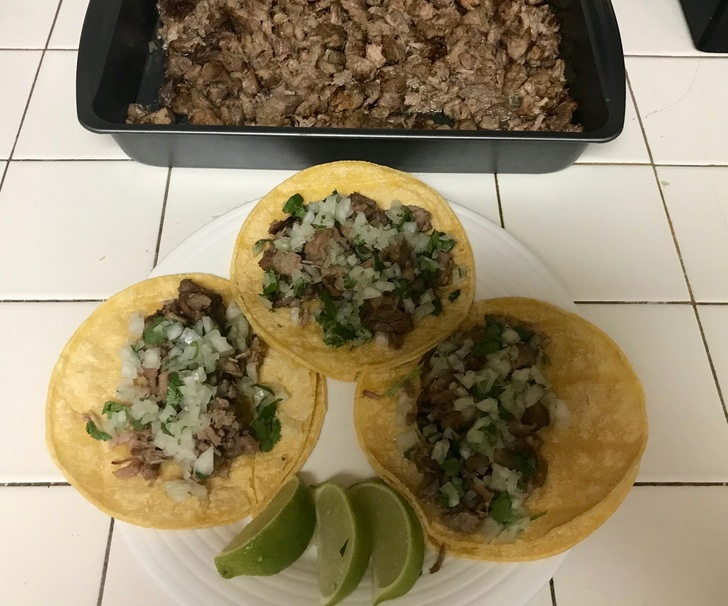 These Crockpot Carnitas Will Take Your Taco Tuesday To The Next Level