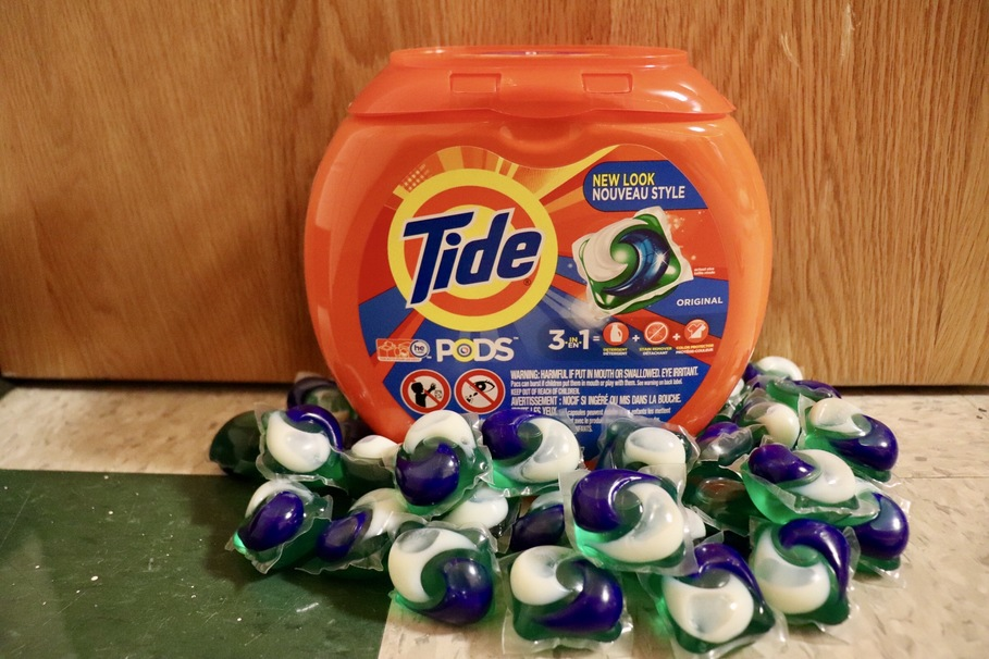 aa0b62086f 6 Meals You Can (But Should Never) Make With Tide Pods