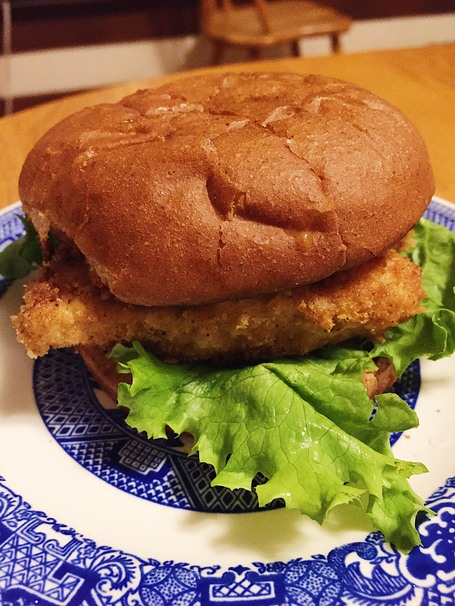The McChicken: What's in it and how to make it healthier