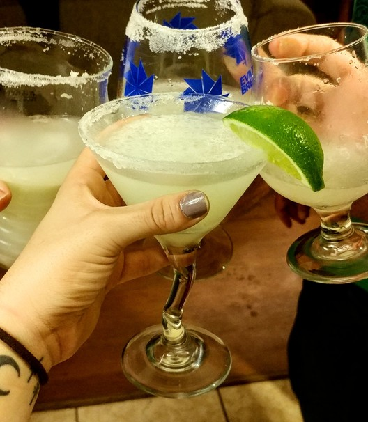 Here's The Best Authentic Margarita