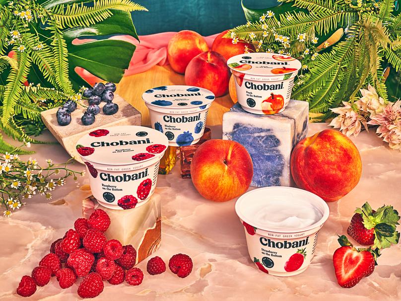 Here's How To Get FREE Chobani Greek Yogurt Right Now