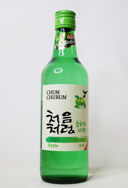 A Definitive Ranking of The Best Soju Flavors