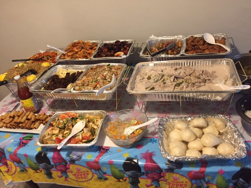 13 Things You Would Find At Typical Filipino Party