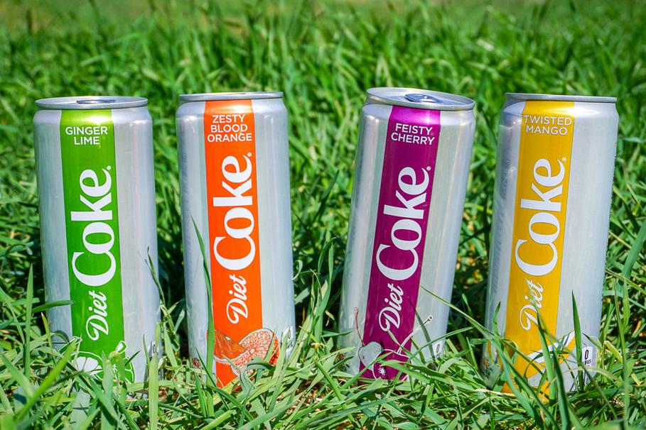 la croix water diet coke npr