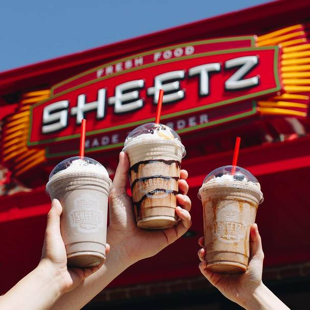 A Ranking of the Best Foods to Order at Sheetz