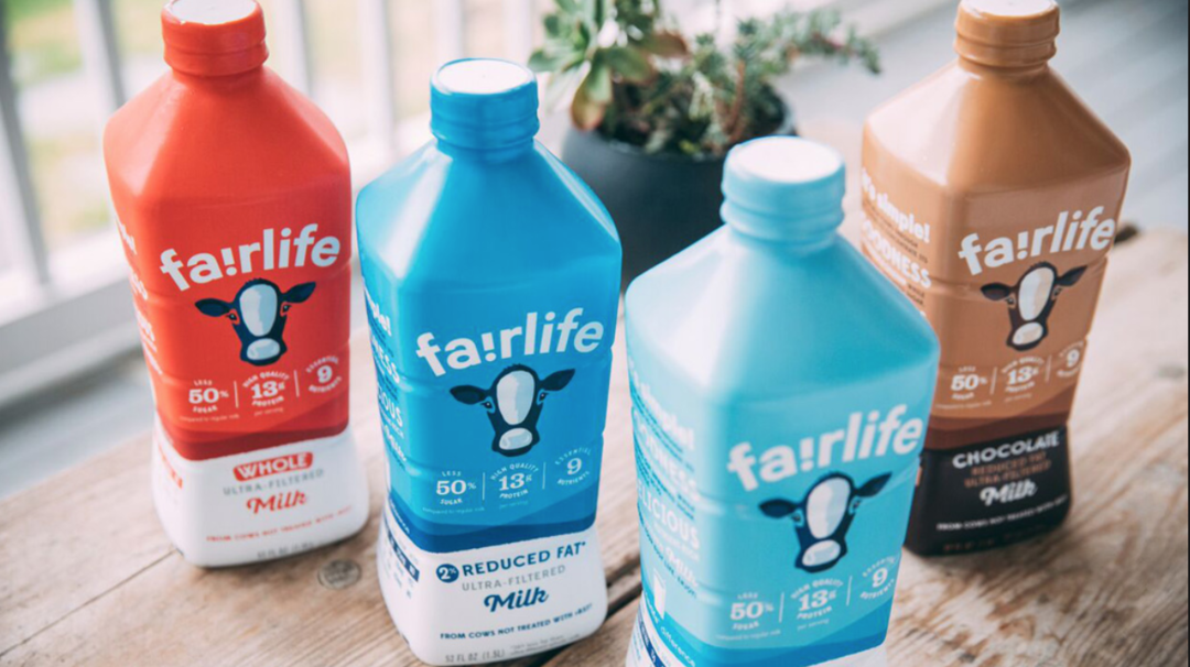 Why I Switched to Fairlife Milk and You Should Too