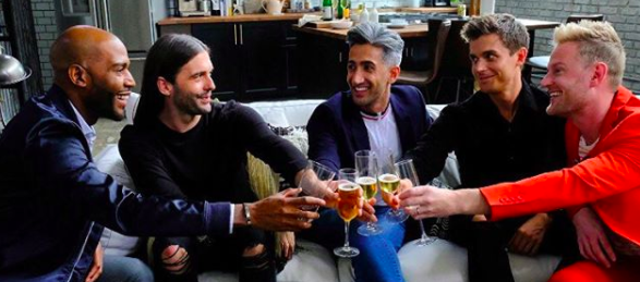 How to Make Guacamole, According to Antoni From 'Queer Eye'