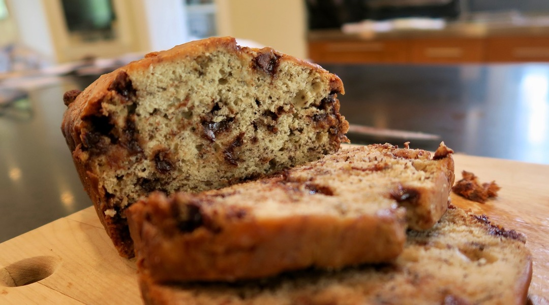 Grandma's Banana Bread Recipe Is the Only Recipe You Will Ever Need