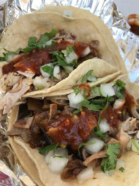 4 Best Food Trucks To Try In Los Angeles