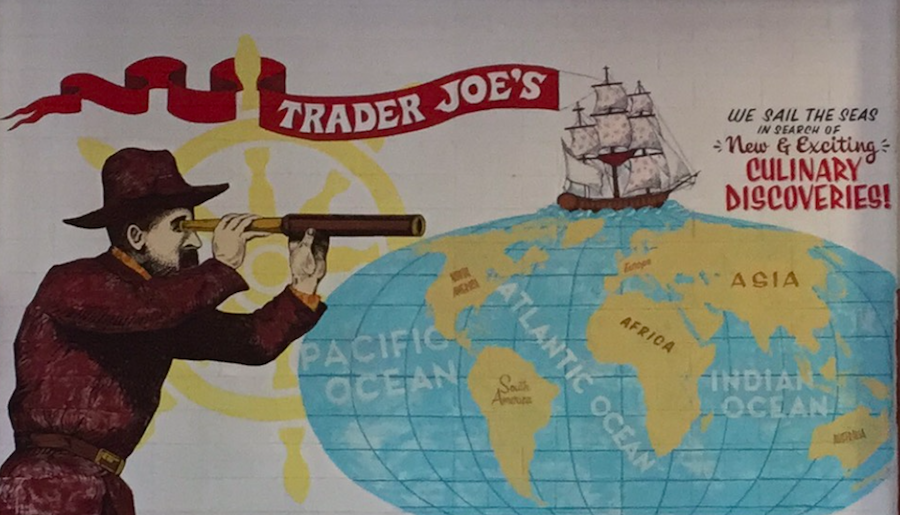 10 Products You'll Be Surprised to Find At Trader Joe's
