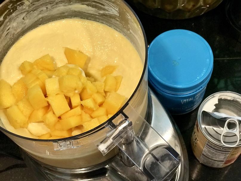 The Best Homemade Vegan Ice Cream if You Hate Bananas