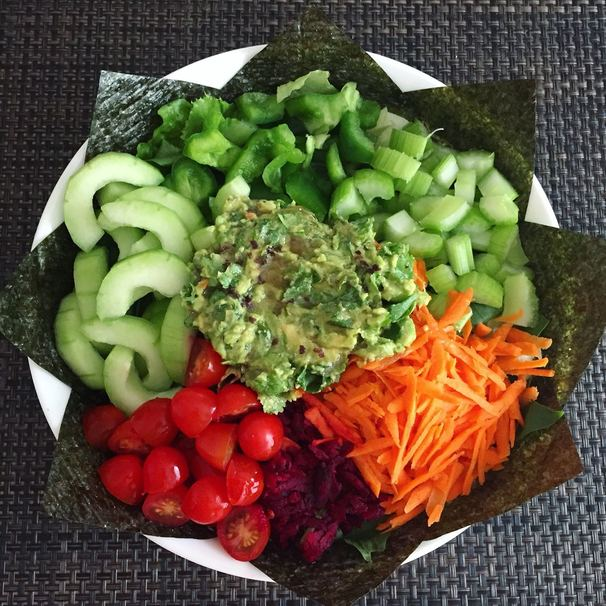 What to Expect From a Raw Vegan Detox Cleanse