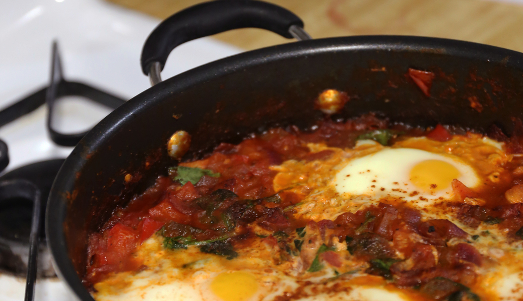 A Beginner's Guide To The Perfect Shakshuka In 30 Minutes
