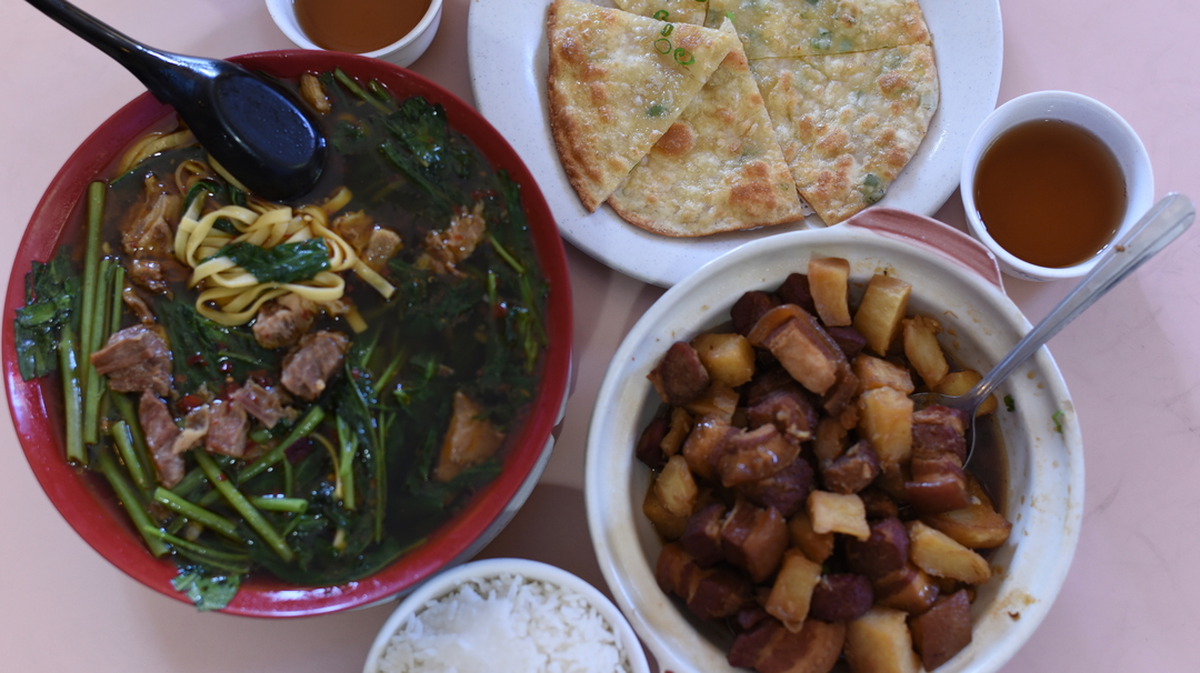 Upgrade Your Takeout With These Four Regional Chinese Food Traditions