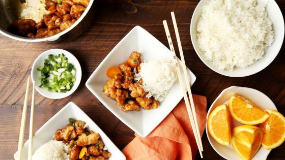 9 Copycat Panda Express Recipes