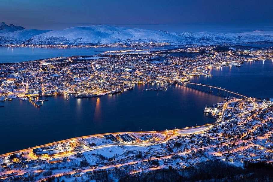 Why Tromsø, Norway Is the Food Destination You Never Knew Existed