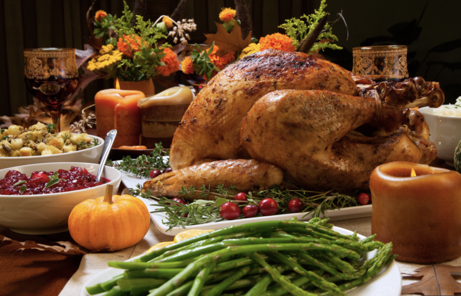 Which Traditional Thanksgiving Dish You Are Based On Your Zodiac Sign