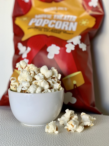 The Best Bagged Popcorns Ranked