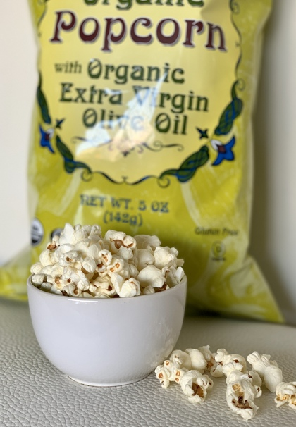 Trader Joes Movie Theater Popcorn Calories