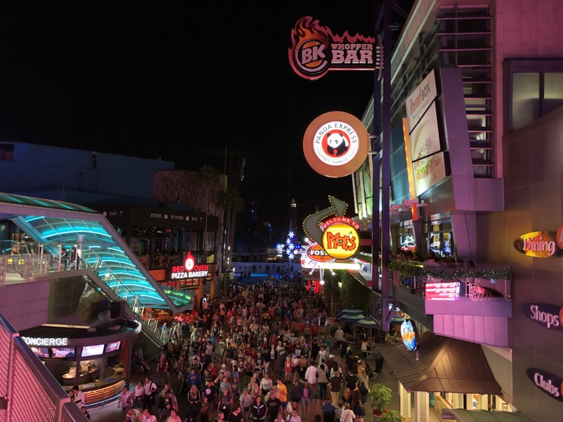 7 CityWalk Restaurants To Try On Your Next Universal Orlando Trip