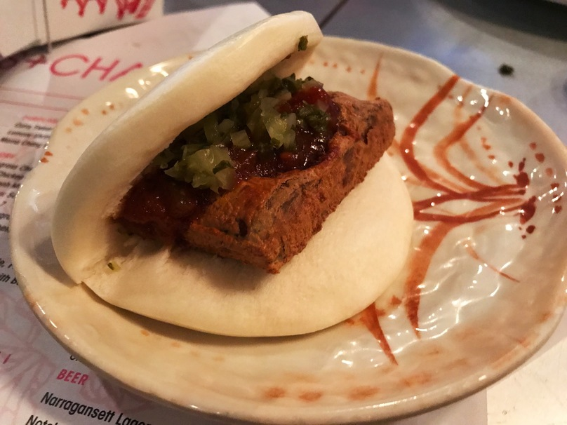 A Vegetarian's Comfort Food Dream: Myers + Chang