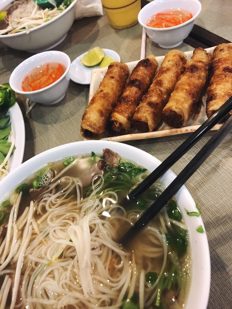 Best Asian Food in the San Gabriel Valley