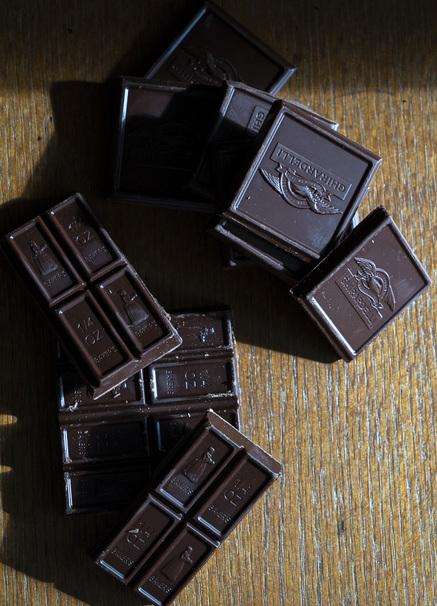 Celebrating National Chocolate Day at the University of Michigan