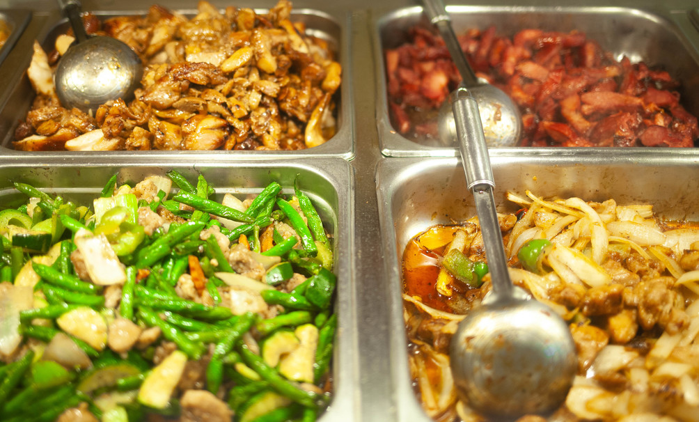 American Chinese Food: The Challenge of Cultural Representation