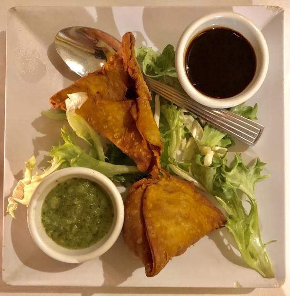 The Best Indian Food in Winston-Salem, North Carolina