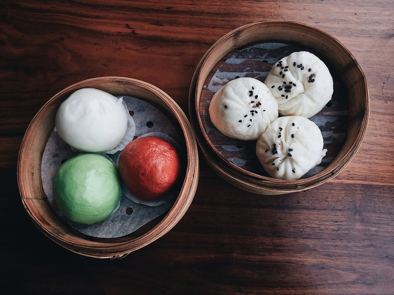 The Dim Sum Diary: Your Introductory Guide to Bay Area Dim Sum