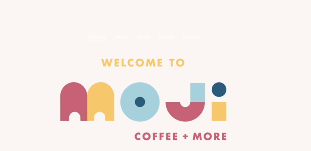 Moji Coffee: More Than Just Your Typical Coffee Shop